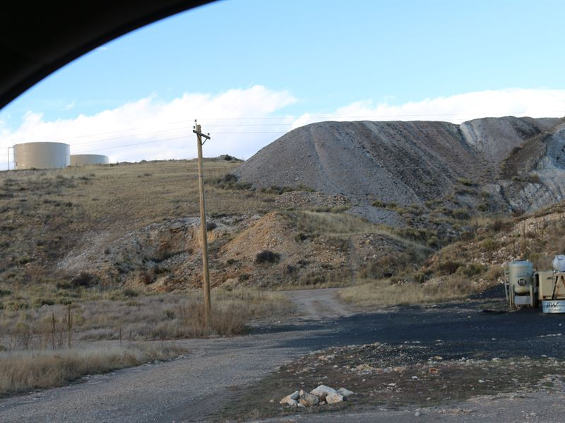 Commercial Lots 1-32 : Silver Cliff : Fremont County : Colorado