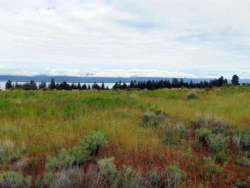 .53 Acres In Chiloquin, OR : Chiloquin : Klamath County : Oregon