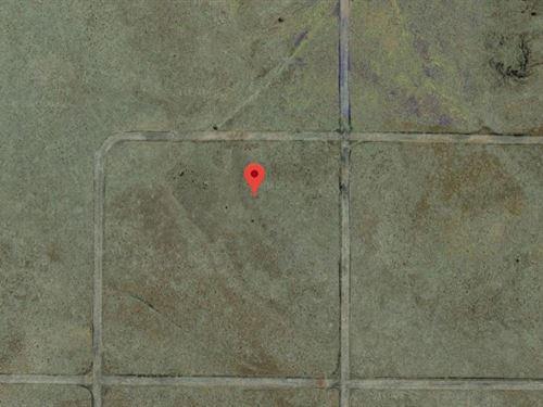 1.05 Acres In Concho, AZ : Concho : Apache County : Arizona