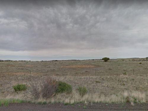 .18 Acres In Concho, AZ : Concho : Apache County : Arizona