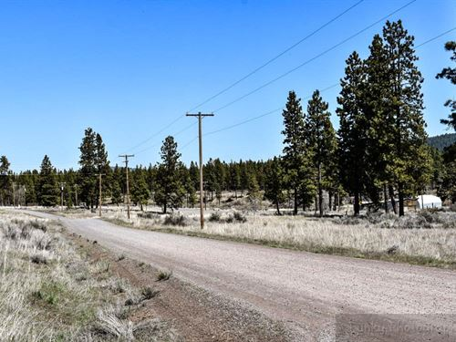 .26 Acres In Chiloquin, OR : Chiloquin : Klamath County : Oregon