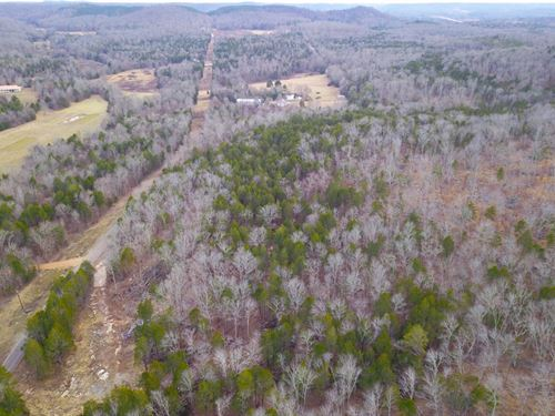 7.5 Acres In Clifton, TN : Clifton : Wayne County : Tennessee