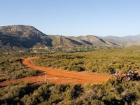 Old West Ranch- Buckskin : Ramona : San Diego County : California