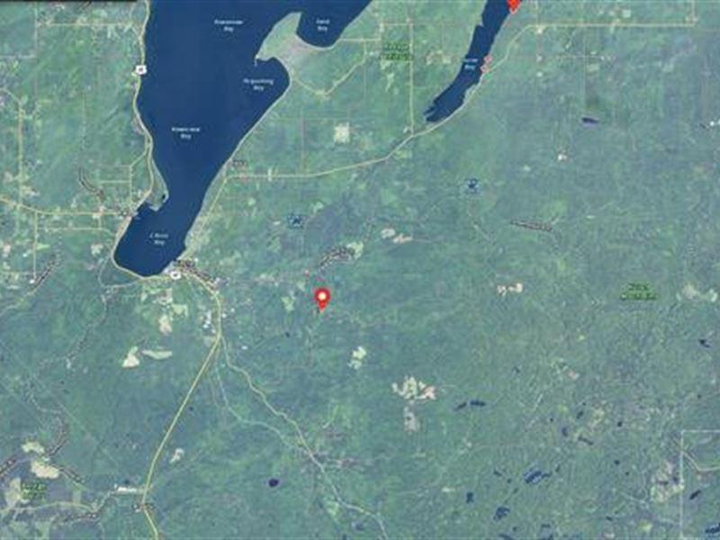 North Drive Mls 1110959 : L'anse : Baraga County : Michigan