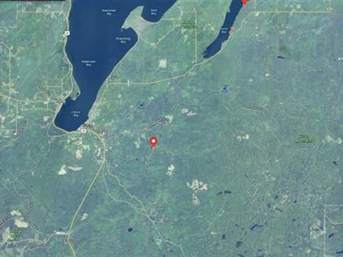 North Drive Mls 1110959 : L'anse : Baraga County : Michigan