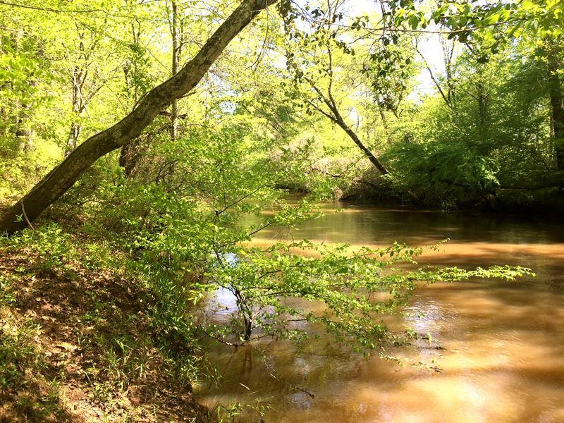 Sautee Bluff 1.08 Acres : Covington : Newton County : Georgia