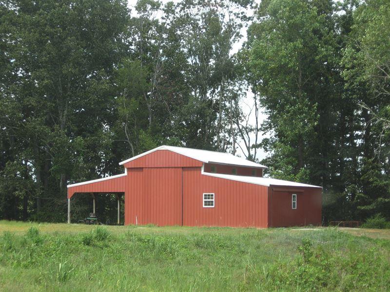 Close To Intertsate 65 Exit 310 : Cullman : Cullman County : Alabama