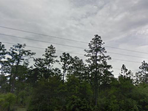 Okaloosa County, Fl $23,000 Neg : Okaloosa : Florida