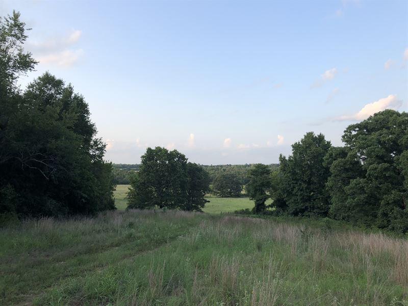 Floyd Farm : Floyd : White County : Arkansas