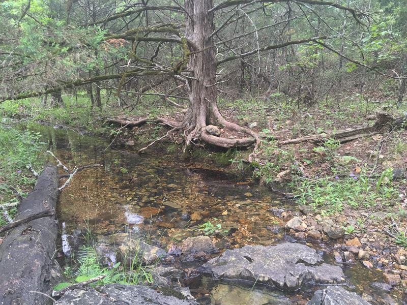 Glencoe 40 : Glencoe : Fulton County : Arkansas