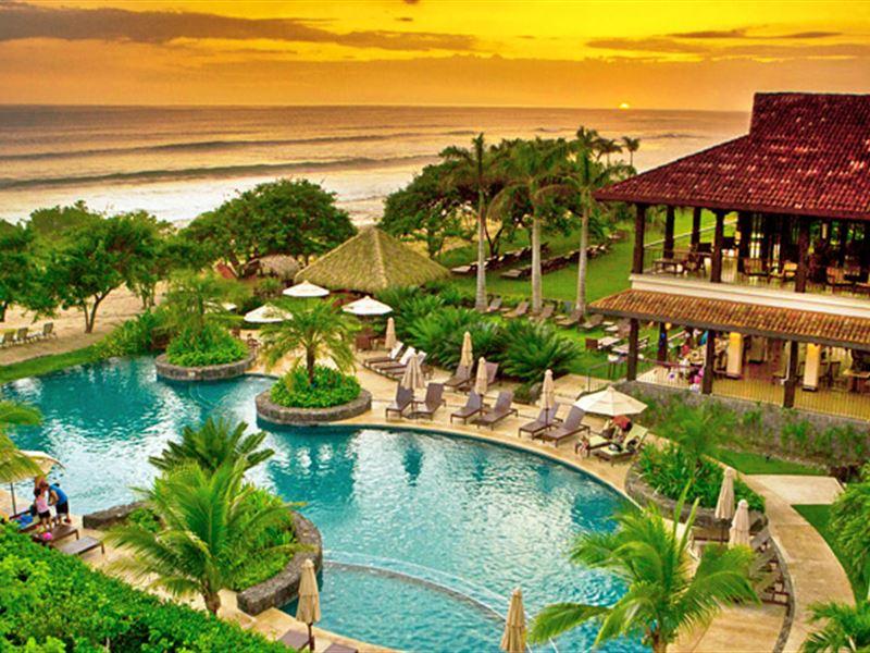 Gaunacaste Resort Both Resort : Liberia : Costa Rica