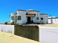 Oceanview 2-Story Home Puerto Pe : Puerto Peñasco : Mexico