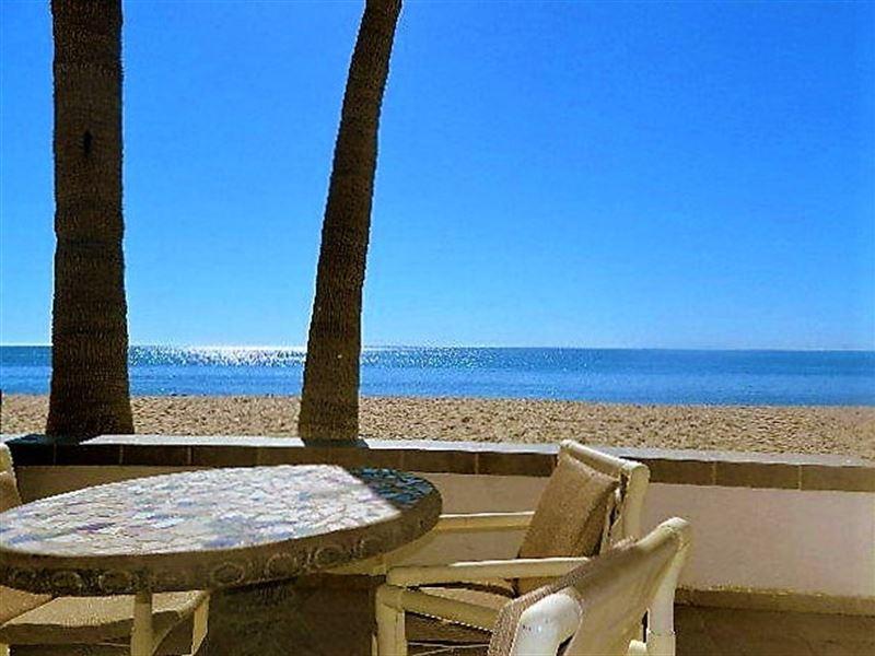 Beachfront Home/Villa Puerto Pe : Puerto Peñasco : Mexico