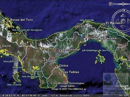 Punta Sabanilla, Portobello 249 : Portobelo : Panama