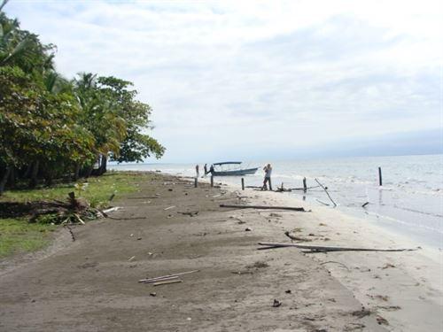 Beachfront Lots, Cayo DE Agua : Valle De Agua : Panama