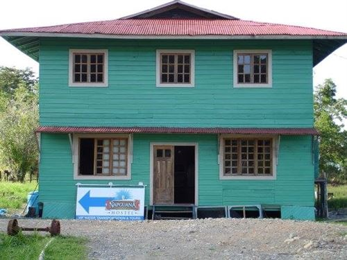 Mainland Panama Home Only 2 Hours : Miramar : Panama