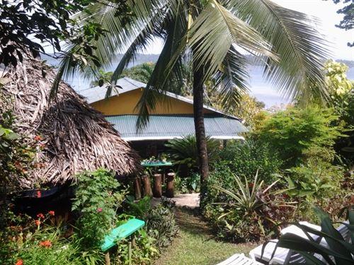 Titled Bocas Del Toro Bed Breakfast : Bastimentos : Panama