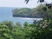 Titled Lot Villa Red Frog Beach : Bastimentos : Panama