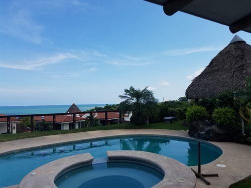 House Terrazas Vista Mar Marina : San Felipe : Panama