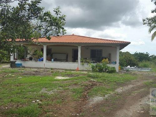 LA Ermita DE San Carlos, Homes : San Carlos : Panama