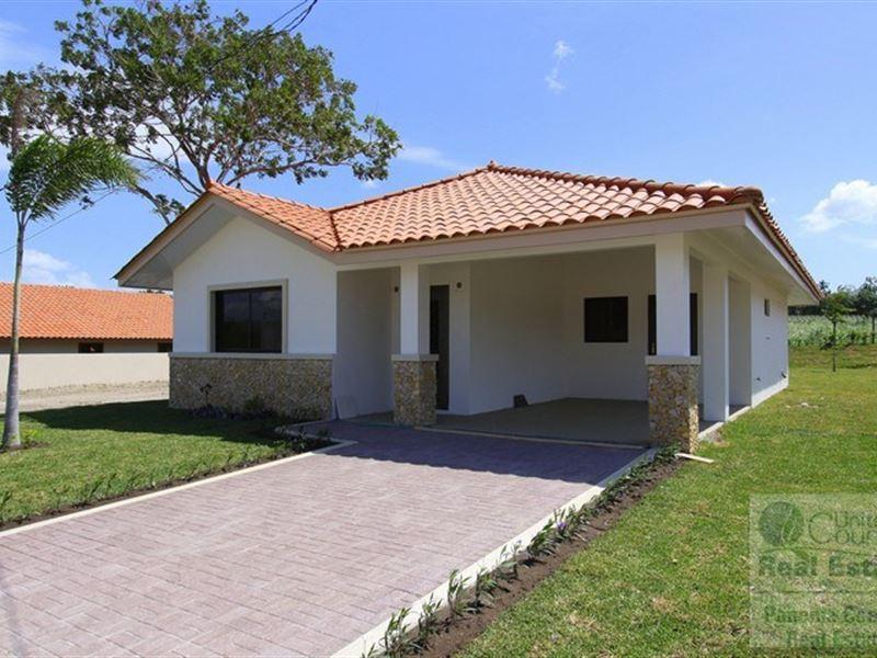 Country House Azura Coronado.Panama : Rodeo Viejo : Panama