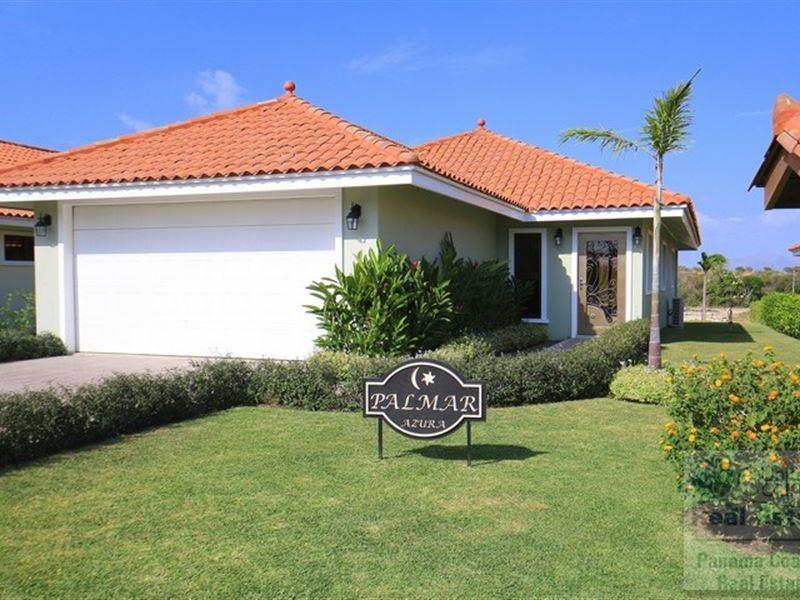 Country House Azura, San Carlos : Rodeo Viejo : Panama