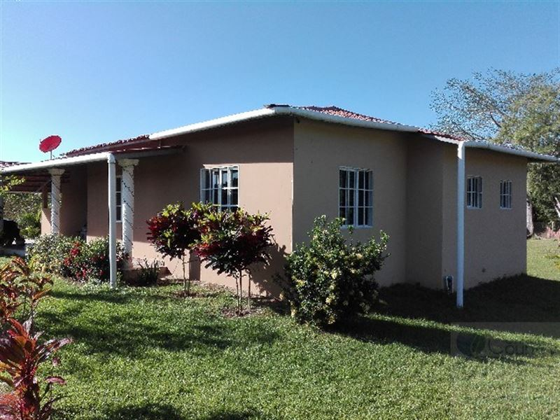 Country House Close To Coronado : El Espino : Panama