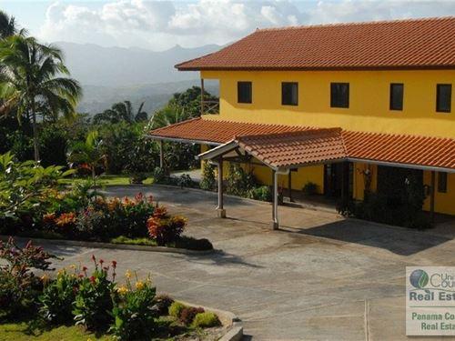B&B House For Sale in Panama : Chame : Panama