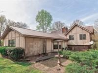 Equestrian Property Clark County : Arkadelphia : Clark County : Arkansas