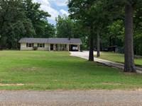 Country Home Acreage Arkadelphia : Arkadelphia : Clark County : Arkansas