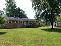 Country Home Acreage Sharp County : Ash Flat : Sharp County : Arkansas