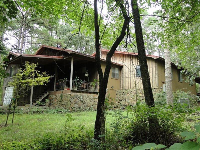 Home Acreage Bethesda, Arkansas : Batesville : Independence County : Arkansas