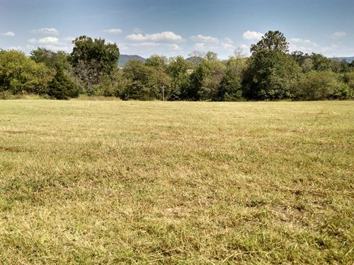 Residential Land in Berryville : Berryville : Carroll County : Arkansas