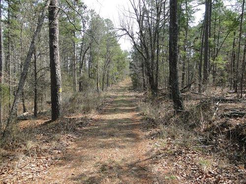 Arkansas Owner Finance Acreage : Brockwell : Izard County : Arkansas