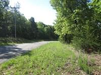 Buildable Lot Bull Shoals Lake Town : Bull Shoals : Marion County : Arkansas