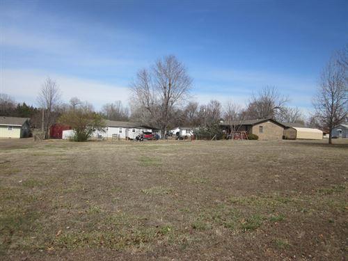 Lot Gassville, Arkansas, All City : Gassville : Baxter County : Arkansas
