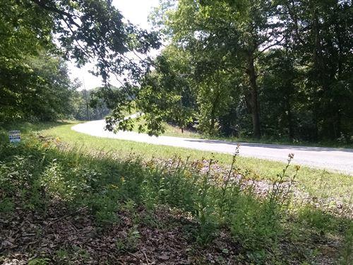 Residential / Commercial Land : Eureka Springs : Carroll County : Arkansas
