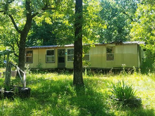Hunting Land For Sale In Arkansas : Franklin : Izard County : Arkansas