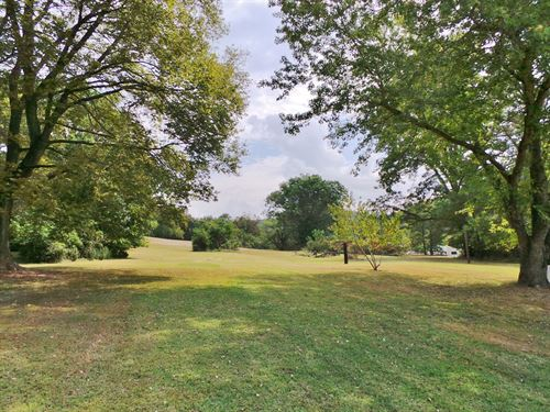 Fronts Buffalo National River Park : Gilbert : Searcy County : Arkansas