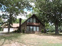 Country Home 54 Acres Pasture : Harrison : Boone County : Arkansas