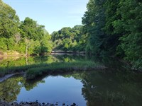 Hindsville, Ar-War Eagle Creek : Hindsville : Madison County : Arkansas