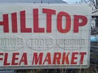 Great Opportunity, Established Flea : Huntsville : Madison County : Arkansas