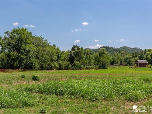 Own Your Own Gateway to Shady Mtns : Mena : Polk County : Arkansas