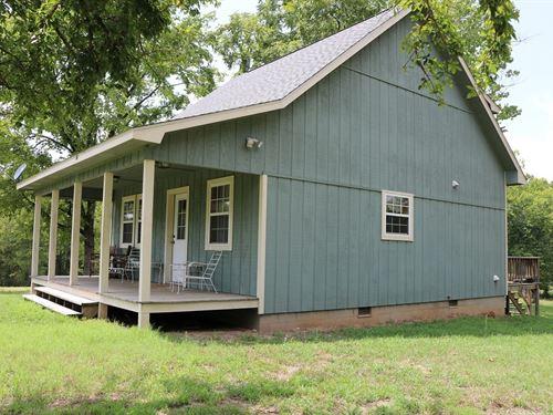River Cottage Mount Olive, Arkansas : Mount Olive : Izard County : Arkansas