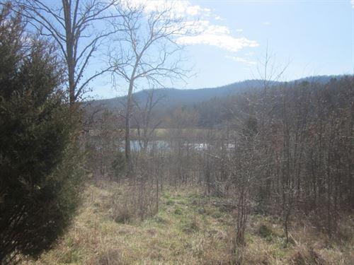 White River Land Buffalo City : Mountain Home : Baxter County : Arkansas