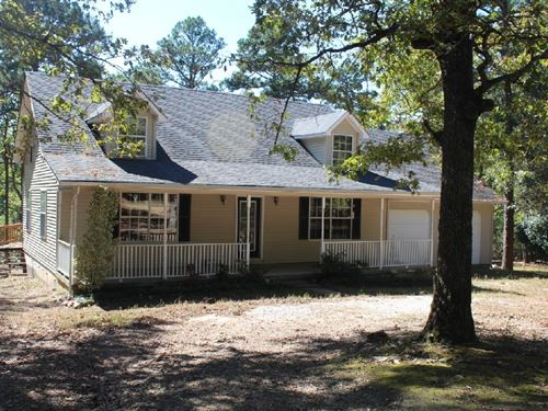 Large Family Home Mountain View : Mountain View : Stone County : Arkansas