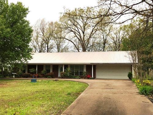 Home Mountain View 3.45 Park Like : Mountain View : Stone County : Arkansas