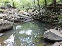 Vacant Land OR Hunting Property : Parks : Scott County : Arkansas