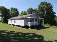 Ranchette Near Buffalo Nat'l River : Saint Joe : Searcy County : Arkansas