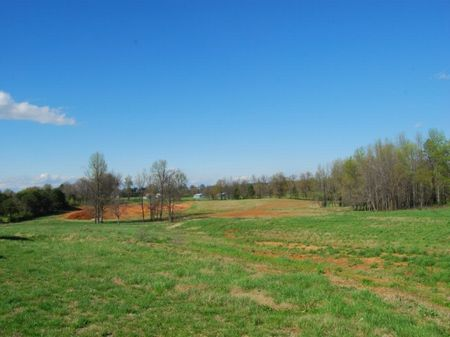 25.78 Acres Near Inman : Inman : Spartanburg County : South Carolina